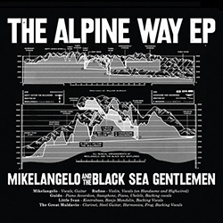 The Alpine Way EP Album Emporium